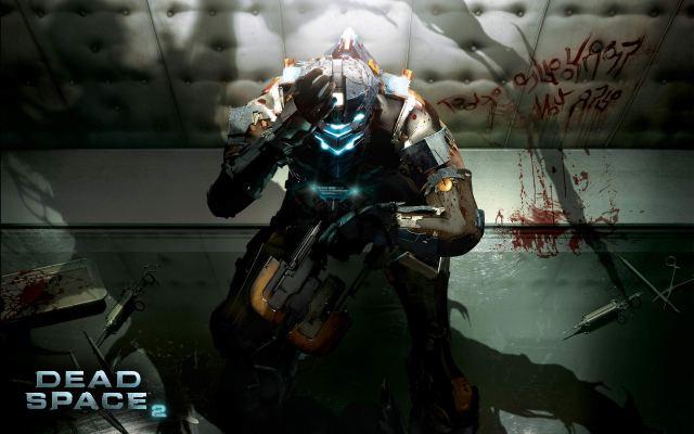 DeadSpace_2_-_Dementia