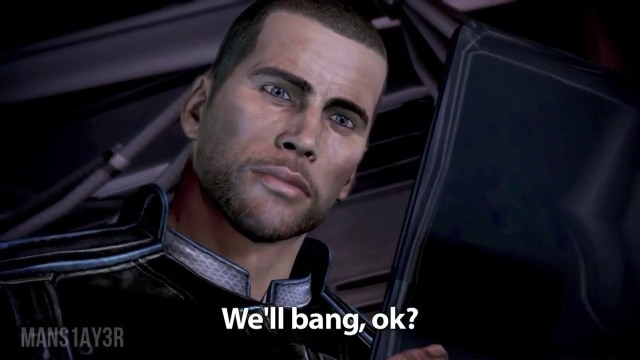 mass effect well bang ok
