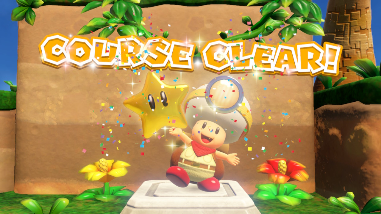 Pros And Cons Of Captain Toad Treasure Tracker On Nintendo Switch Golden Age Gamers